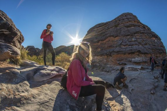 10 Day 4WD Kimberley Tours