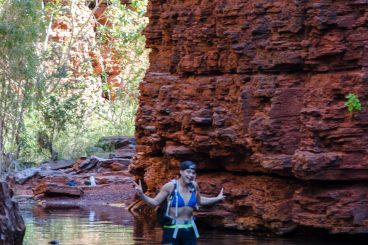 9 Day Broome to Perth Adventure