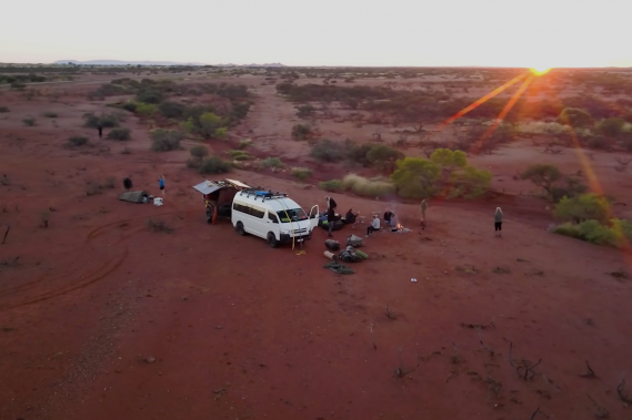 9 Day Perth to Broome Adventure