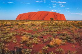 Outback & Central Australia